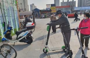 [공익형]시민서비스지원사업 3월 참여자 활동사진
