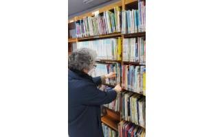 [공익형] 도서관리지원 사업단 3월 활동